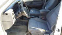 Picture of 1998 Nissan Pathfinder 4 Dr XE 4WD SUV, interior
