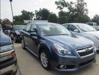 Picture of 2014 Subaru Legacy 2.5i, exterior