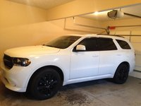 Picture of 2013 Dodge Durango Crew AWD, exterior