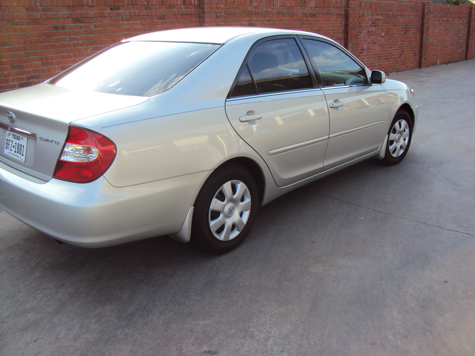 2002 toyota camry pictures cargurus. Black Bedroom Furniture Sets. Home Design Ideas