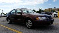Picture of 2002 Mazda 626 LX, exterior