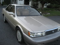 Picture of 1991 Lexus ES 250 ES 250 FWD, exterior, gallery_worthy