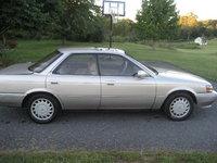 1991 Lexus ES 250 Overview
