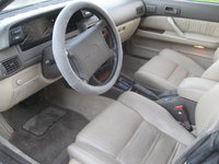 Picture of 1991 Lexus ES 250 ES 250 FWD, interior, gallery_worthy