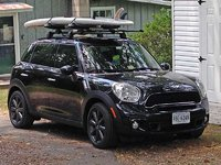 2012 MINI Countryman S, Ready for a SUP trip!, exterior