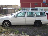 Picture of 1999 Volvo V70 4 Dr Turbo AWD Wagon, exterior