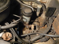 Picture of 1987 Dodge Raider, engine