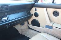 Picture of 1991 Porsche 911 Carrera Convertible, interior