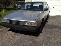 Picture of 1984 Toyota Camry DX, exterior