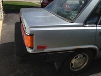 1984 Toyota Camry Picture Gallery
