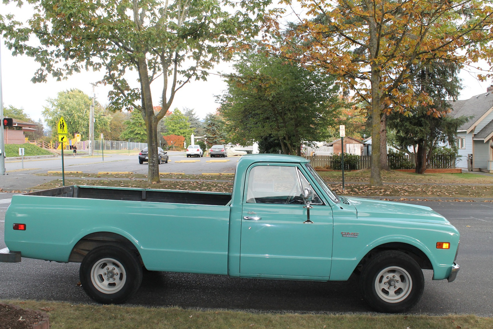 Picture of 1967 GMC C/K 15 C1500