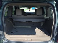 Picture of 2009 Jeep Liberty Sport 4WD, interior, gallery_worthy