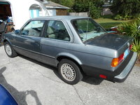 Picture of 1984 BMW 3 Series 318i Coupe