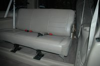 Picture of 2003 Ford Excursion Limited 4WD, interior, gallery_worthy