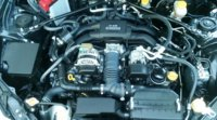Picture of 2013 Scion FR-S Base, engine