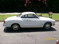 1971 Volkswagen Karmann Ghia Picture Gallery
