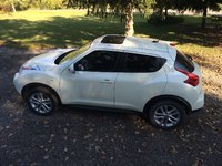Picture of 2012 Nissan Juke SL AWD, exterior