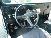 Picture of 1973 Jeep CJ5, interior