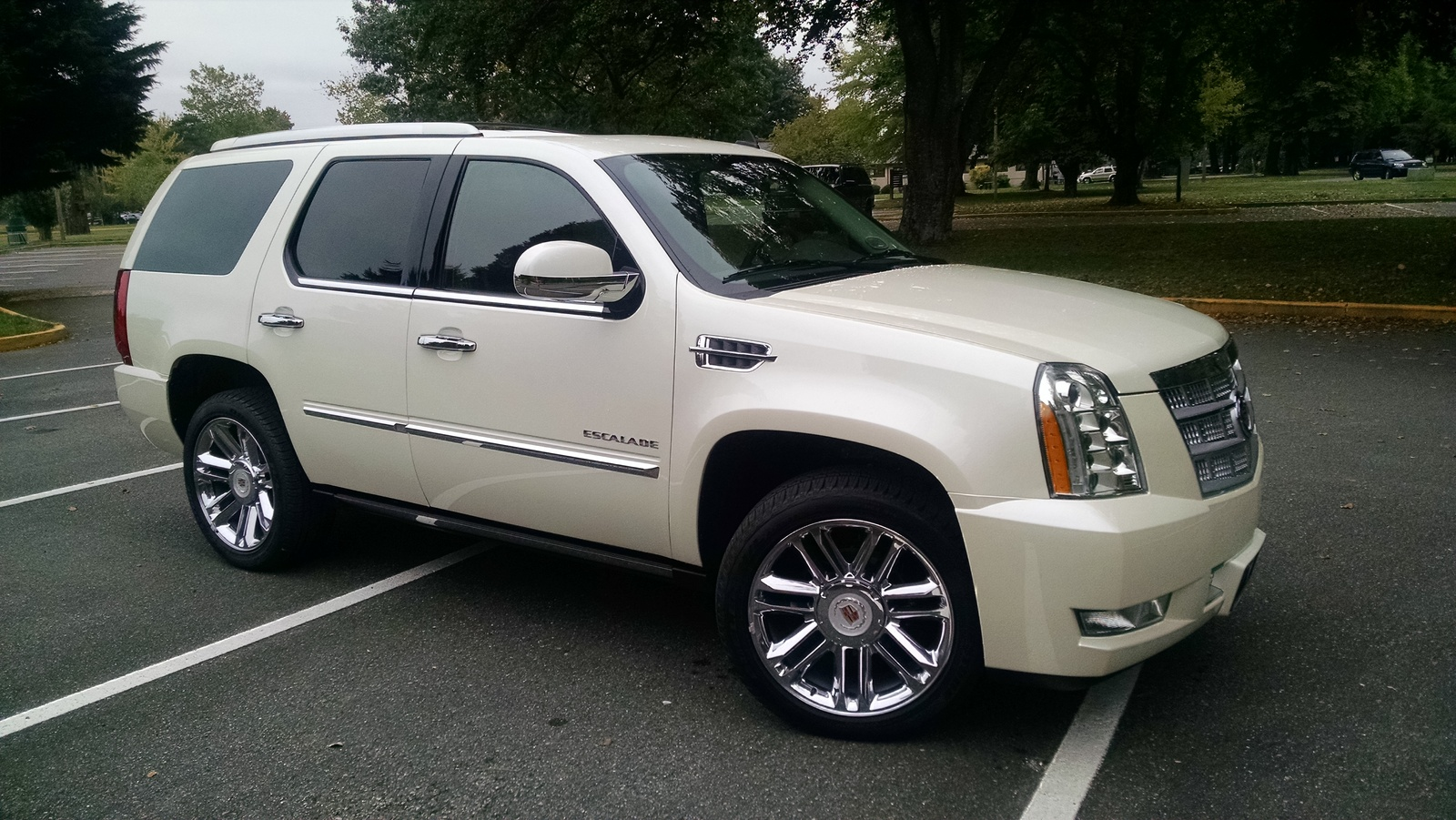 new 2015 cadillac escalade for sale   cargurus