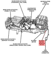 dodge ram 1500 questions blower motor wiring diagram 09 ram cargurus rh ca cargurus com  2009 dodge ram 1500 trailer wiring diagram