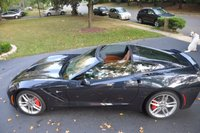 Picture of 2014 Chevrolet Corvette Stingray 3LT, exterior