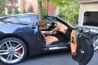 Picture of 2014 Chevrolet Corvette Stingray 3LT, interior