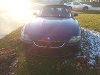 2006 BMW Z4 M Overview