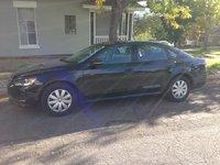 Picture of 2012 Volkswagen Passat S, exterior, gallery_worthy