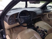 Picture of 2000 Saab 9-3 SE Convertible, interior