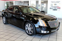 2011 Cadillac CTS 3.6L Premium picture, exterior