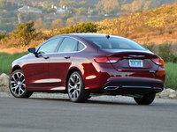 Picture of 2015 Chrysler 200 C AWD, exterior