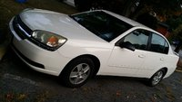 Picture of 2005 Chevrolet Malibu LS, exterior, gallery_worthy