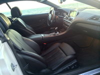 Picture of 2014 BMW 6 Series 650i Convertible, interior