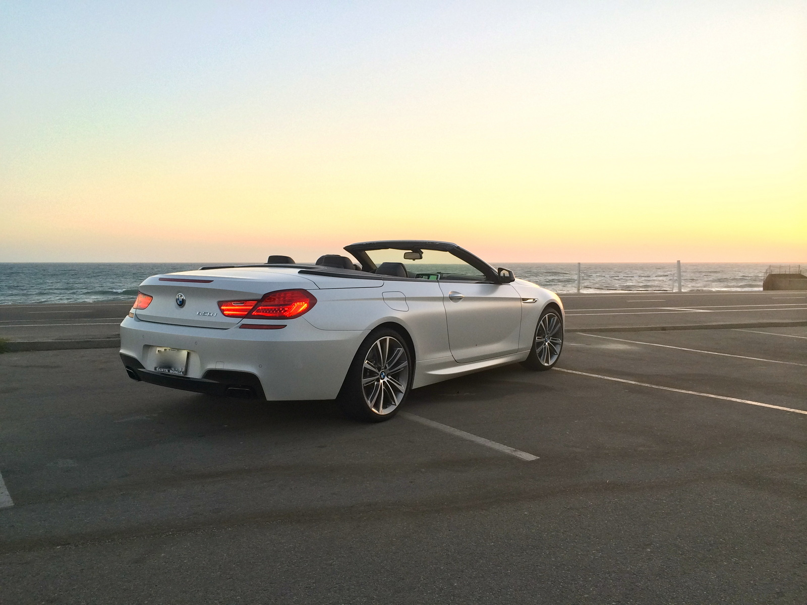 Picture of 2014 BMW 6 Series 650i Convertible