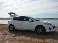 Picture of 2012 Mazda MAZDA3 i SV, exterior