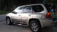 Picture of 2003 GMC Envoy 4 Dr SLT 4WD SUV, exterior, gallery_worthy