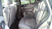 Picture of 2003 GMC Envoy 4 Dr SLT 4WD SUV, interior, gallery_worthy