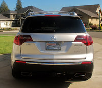 Picture of 2010 Acura MDX AWD, exterior