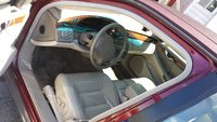 Picture of 2000 Cadillac DeVille Base, interior