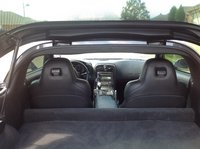 Picture of 2012 Chevrolet Corvette Grand Sport 2LT, interior