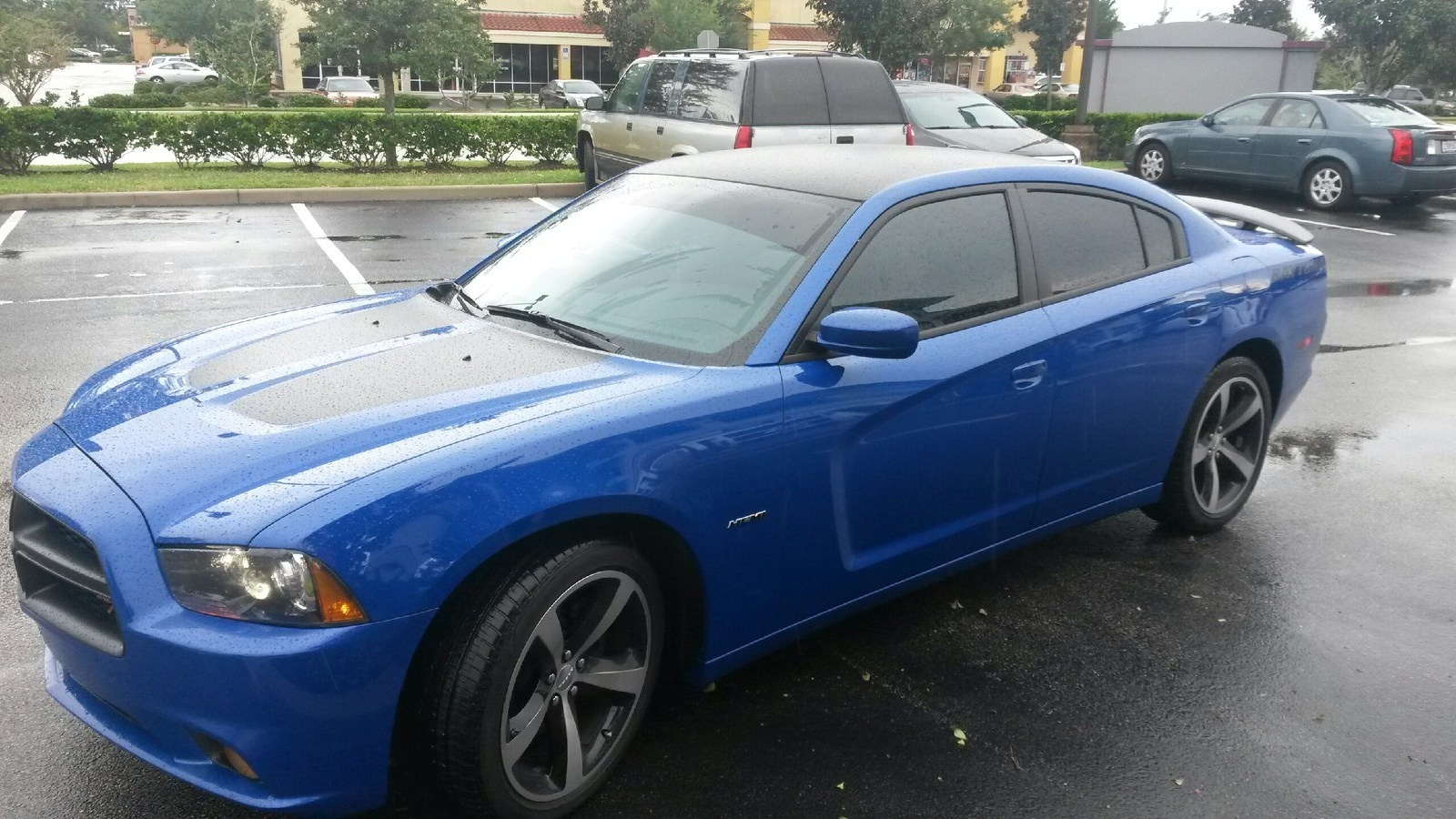 All Types 2006 charger daytona : Dodge Charger Questions - Max speed of 2006 Charger Daytona ...