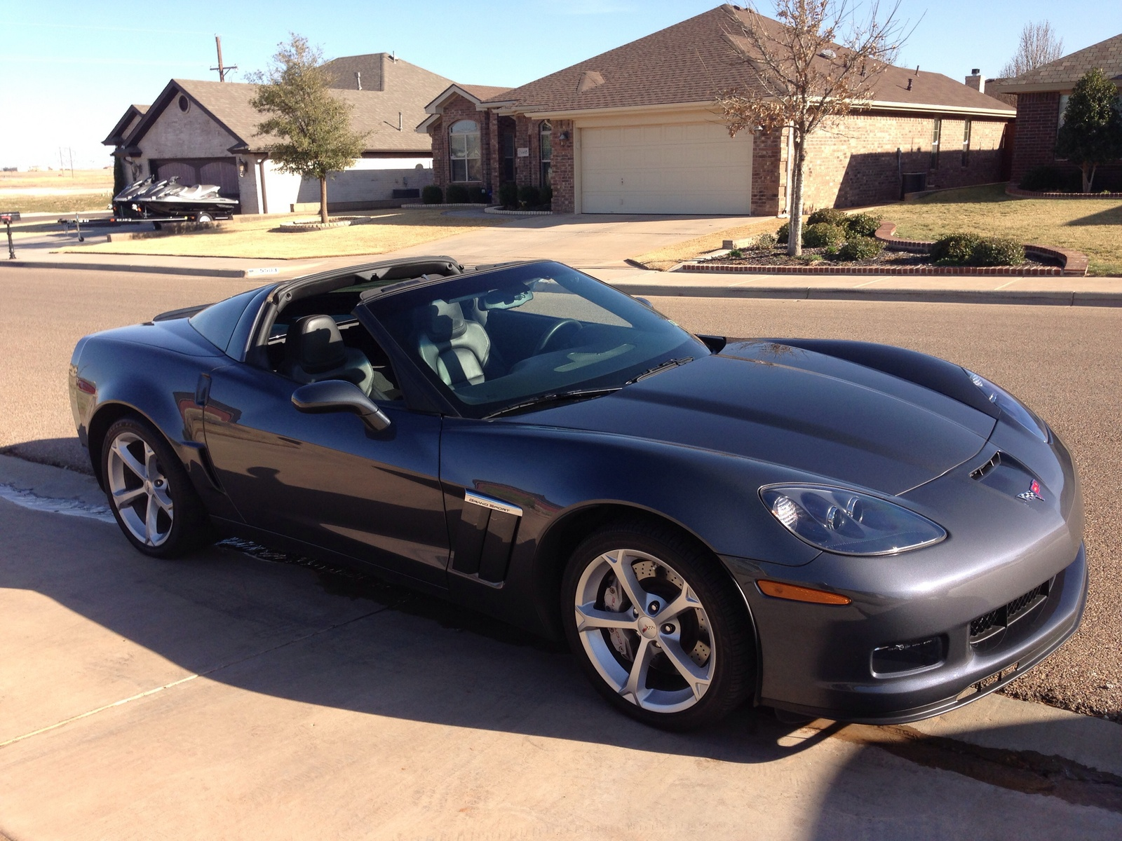 Picture of 2012 Chevrolet Corvette Grand Sport 2LT, exterior