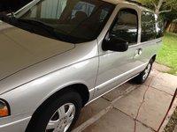 Picture of 2001 Mercury Villager 4 Dr Sport Passenger Van, exterior
