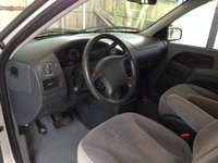 Picture of 2001 Mercury Villager 4 Dr Sport Passenger Van, interior