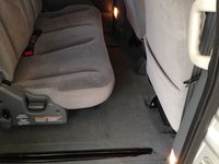 Picture of 2001 Mercury Villager 4 Dr Sport Passenger Van, interior