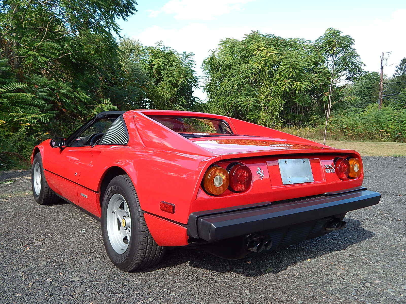 1980 Ferrari 308 Overview Cargurus