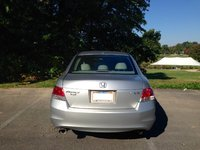 Picture of 2009 Honda Accord EX-L V6 w/ Nav, exterior, gallery_worthy