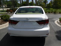 Picture of 2013 Lexus LS 460 AWD, exterior