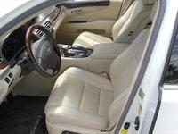 Picture of 2013 Lexus LS 460 AWD, interior