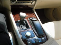Picture of 2013 Lexus LS 460 AWD, interior